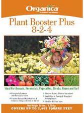 Organic Plant Fertilizer